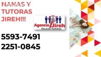 NANAS Y TUTORAS EN GUATEMALA