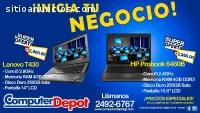 Nuevas ofertas de computadoras
