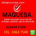 OFERTA DE CONCRETERA – REVOLVEDORA – MEZ