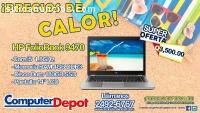 Oferta de Laptop HP por el verano