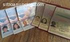 pasaporte, número de seguro social, lice