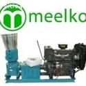 Peletizadora MKFD300A