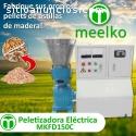 Pelitizadora eléctrica MKFD150C