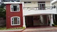 Preciosa casa en San Cristóbal