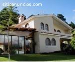 Preciosa casa rumbo a Chimaltenango