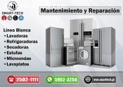 REPARACIÓN DE EQUIPOS LÍNEA BLANCA / SMA