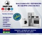 REPARACIÓN DE EQUIPOS LINEA BLANCA
