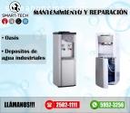 Reparación de lavadoras, Refrigeradoras