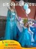 show de princesas, payasitos, magos,