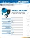 TENEMOS CONCRETERAS CON UN -15%