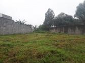 Terreno en venta en San Cristóbal