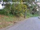 Terreno en Venta Santa Rosalía