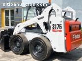 2008 BOBCAT S175 - $19500
