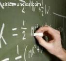 Aprobar Algebra y Matematica Online