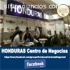 ¡Atencion Hondureños!