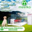 Extrusora eléctrica MKED200B