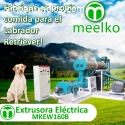 Extrusora eléctrica MKEW160B