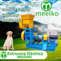Extrusora Electrica  MOD. MKED040C