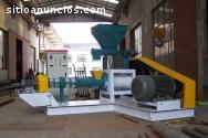 Extrusora Meelko1000-1200kg
