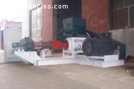 Extrusora Meelko1800-2000kg