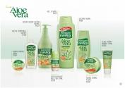 Importación productos de higiene corpora