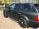 Land Rover Range Rover Sport 2.7 TD V6 H
