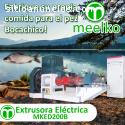 Meelko Extrusora para peces MKED200B