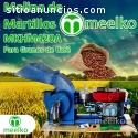 Molino Meelko para granos de café
