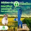 Molino para comida de conejo