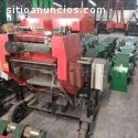 Molino triturador de biomasa a martillo