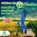 Molinos de martillos para trigo