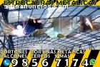 PORTONES Y ESTRUCTURAS METALICAS EN PUER