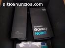 Samsung Note 7-Samsung S7 EDGE-iPhone 6S