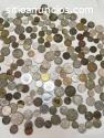 Vendo muy buena colección de monedas y b