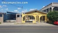 vENTA DE CASA COL SAN CARLOS SPS