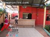 venta de casa en laguna de apoyo-masaya
