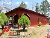 Venta de Casa Quinta en Niquinohomo-Nic.