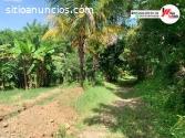 venta de terreno en masaya