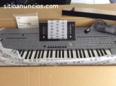 Yamaha Tyros5-76 Keyboard Synthesizer