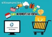 Diseno Web Profesional en Honduras