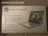 HP Pavilion 15.6 Touchscreen