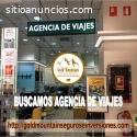 Necesitamos Agencia de Viajes en Latinoa