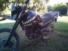 Vendo moto usada