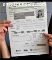 Acquista registrato Passaporto, Patente,