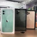 Apple iPhone 11 Pro €380, 11 Pro Max, 11
