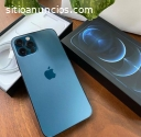 Apple iPhone 12 Pro = €500, iPhone 12