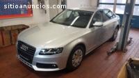 Audi A4 Lim. La atracción Top gepflegt s