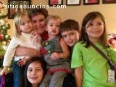Babysitter negli Stati Uniti