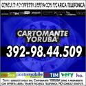 `•.,¸¸,.•´¯ CARTOMANTE YORUBA' ¯´•.,¸¸,.