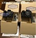Condizione:  Nuovo prodotto Nikon D7500